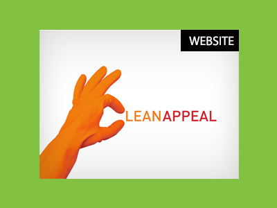 Clean Appeal Website Thumbnail