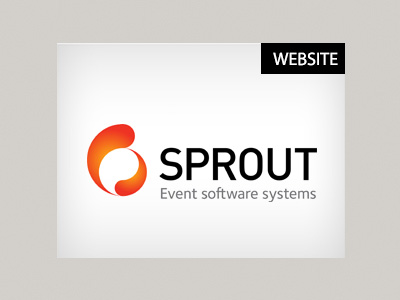 Sprout Systems Website Thumbnail
